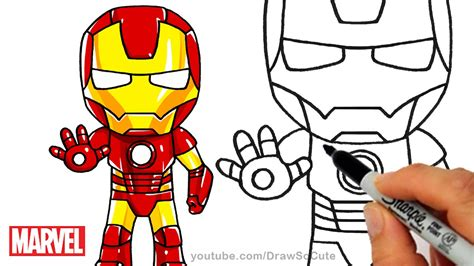 Lego Deadpool Marvel Comics Kw iron drawing how to draw iron step by step