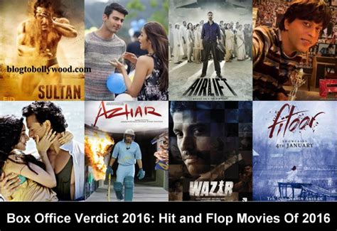 box office 2016 airlift bollywood box office verdict 2016 hit flop blockbuster