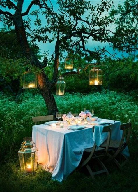 Backyard Dinner by Date Idea Backyard Dinner