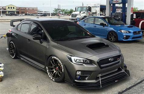 Cool Subaru by Subaru Wrx Sti Cool Pictures 11 Mobmasker