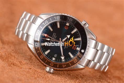 Jamtangan Omega Seamaster Planet Master Chronometer Swiss Clone omega seamaster planet replica watches 408inc