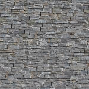Stone cladding internal walls texture seamless 08100