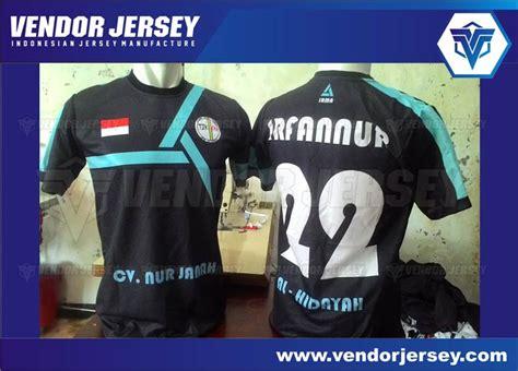 Baju Bola Bahan Jersey pembuatan jersey futsal printing bahan fit hexagonal