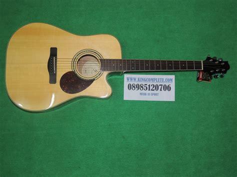 Gitar Bass Elektrik Fender Jass 1 gitar akustik elektrik greg bennet worthington seri d 5 ce king complete