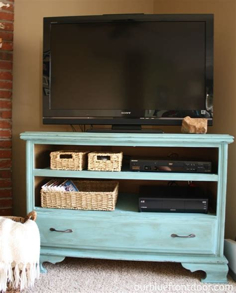 Dresser Made Into Tv Stand by Garage Sale Dresser Turned Tv Stand Nesting