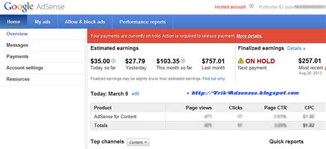 adsense tricks adsense optimization tips my new adsense tricks how i