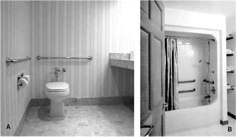 bathroom building codes building codes and barrier free design construction 53