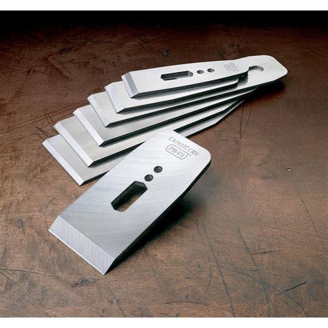 veritas pm v11 bench chisels veritas pm v11 plane blades bench plane blades plane blades planing scraping