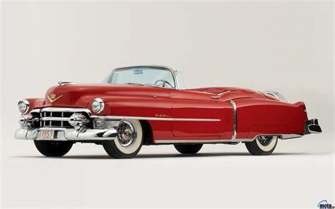 Car Wallpapers Hd 4k Escorpion Dorado by 1953 Cadillac Eldorado Wallpapers Vehicles Hq 1953