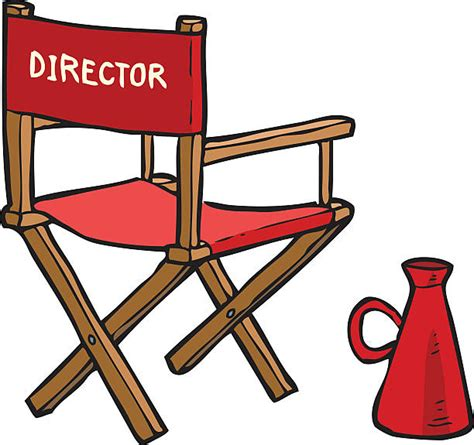 movie director chair clip art wikiclipart all popular clipart gallery