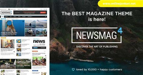 newsmag theme wordpress free free download activate newsmag wordpress premium theme