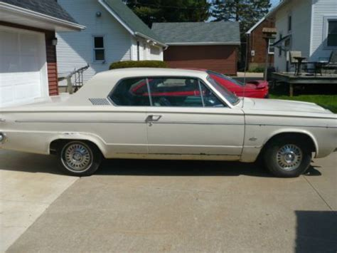 63 dodge dart gt sell used 63 dodge dart gt in dubuque iowa united states