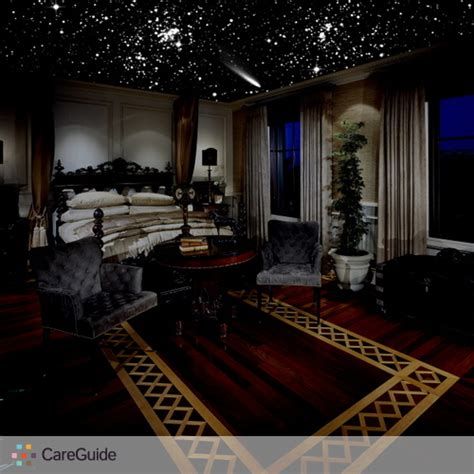 night stars bedroom l sleep under the stars every night custom hand painted