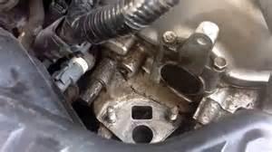 2002 honda civic ex repair fix common leak replace