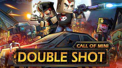 link download game android mod call of mini double shot apk data v1 21 mod free