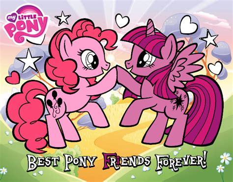 dibujo de amigas pintado por meyita en dibujos net el d 237 a mejores amigas por siempre dibujos www pixshark com