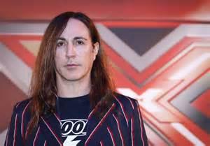 Calendario X Factor X Factor I Social Pazzi Per Manuel Agnelli