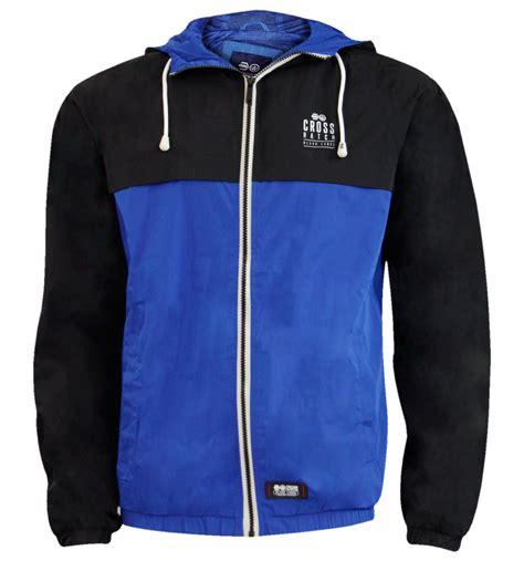 Vest Sleeveless Rompi Hoodie Zipper Polos Import Quality Merah new mens crosshatch brand mesh lined windbreaker summer jacket hooded coat ebay