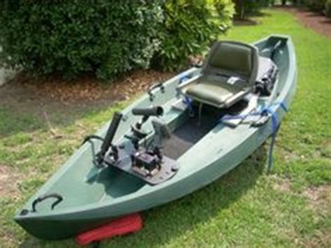 classic advanced fishing boat with electric motor t 18 std my utility trailer with storage box and pvc rack made for