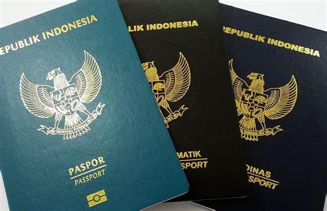 pembuatan paspor satu hari siapkan dulu dokumen pembuatan paspor ini sebelum ke