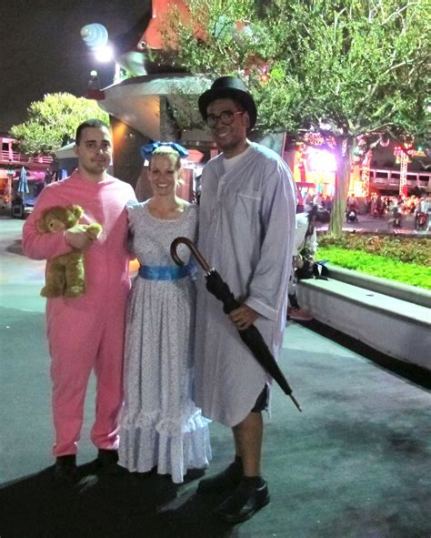 favorite costumes  mickeys   scary halloween