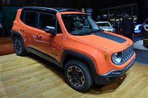 Trailhawk Jeep 2015 Renegade Jeep Trailhawk 2015