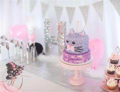 kitty cat themed birthday party cat birthday quot kitty cat themed party quot catch my party
