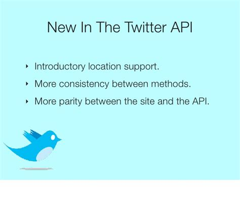 twitter api layout design your api learnings from twitter and stamen presentation