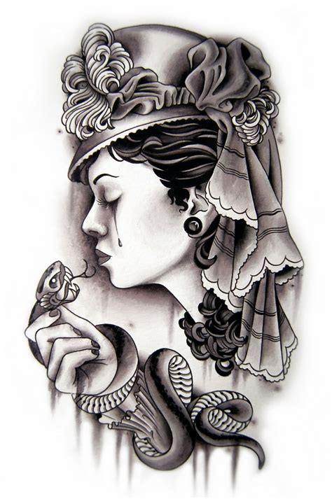 black art tattoo designs jinxi s with neo traditional artist jim