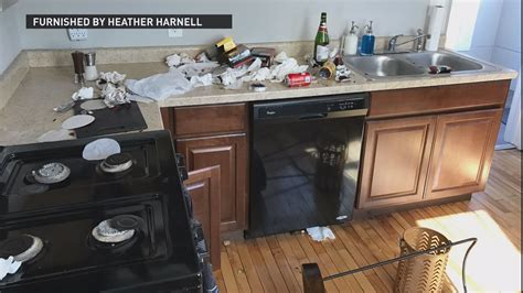 airbnb jobs airbnb drives jobs growth the land 12news com minneapolis woman says airbnb renters trashed