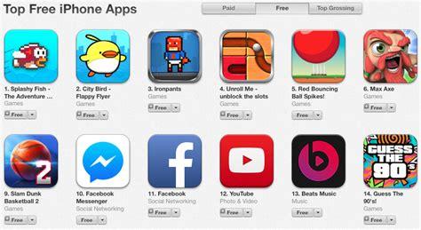 best free app apple cling on flappy bird clones bgr