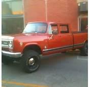 PICKUP On Pinterest International Harvester Pickup T