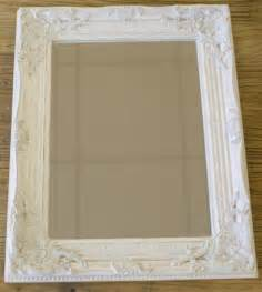new gold silver gilded or white shabby chic bathroom hall