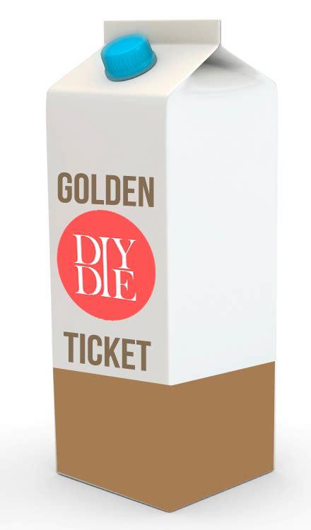 Eliquid E Liquid Golden Ticket Premium Liquid golden ticket remix v6 diy e liquid recipe diy or die vaping