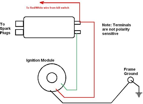 ignition coil wiring diagram manual 35 wiring diagram