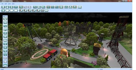 theme park studio rct4 release date get the latest information on the rct4