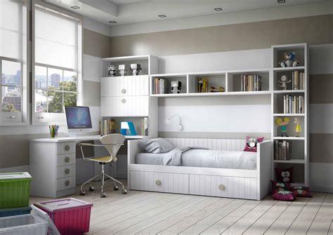habitaciones juveniles cama nido preguntas frecuentes antes de comprar un dormitorio
