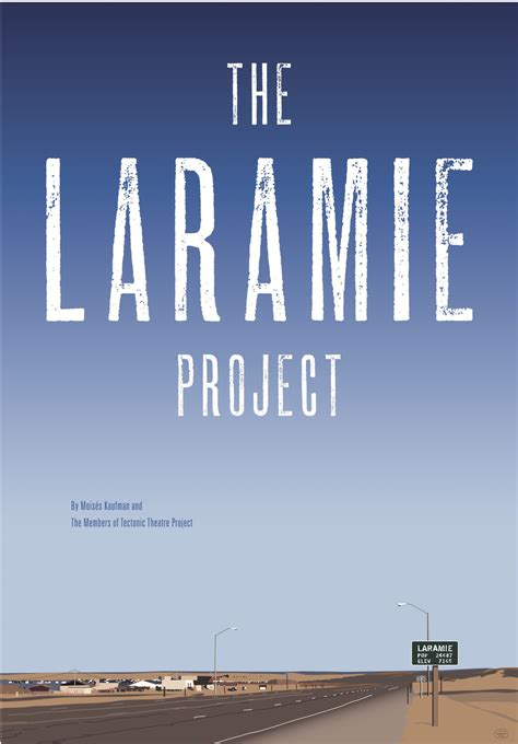 the laramie project introduction overview college essays college application essays laramie