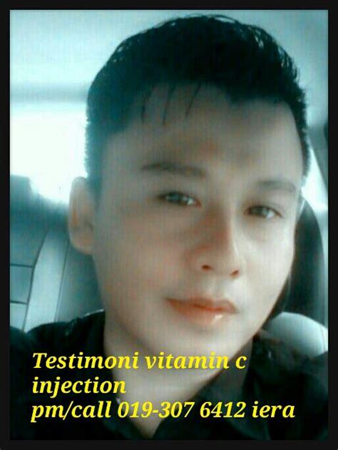 Serum Inez Murah d malaysia testimoni my product