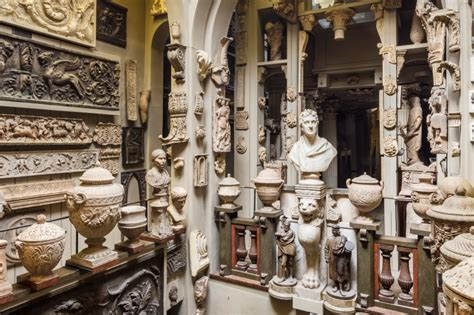 Led Home Interior Lights highlights tour sir john soane s museum