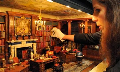 when was a doll s house published miniature fairytale for royal dolls house to be published full size books the
