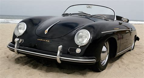 Vintage Porsche 356 Speedster For Sale Today Cars For