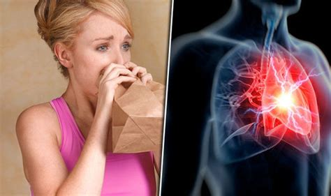 trouble breathing condition warning never ignore shortness of breath health style