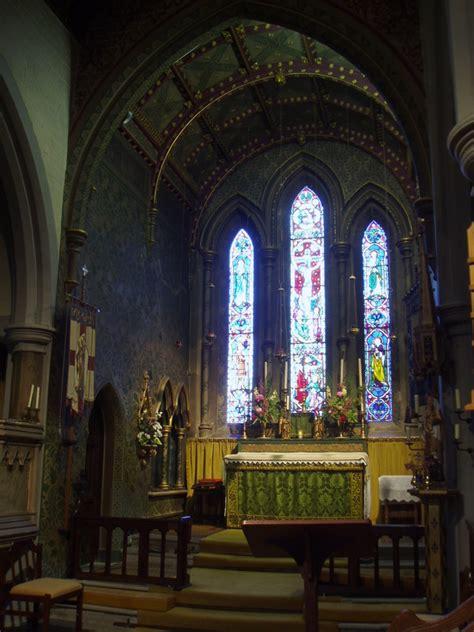 st creator wilmcote st andrew warwickshire churches