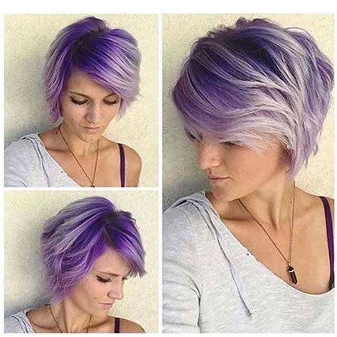 20 nice hair color for short hair short hairstyles 2016