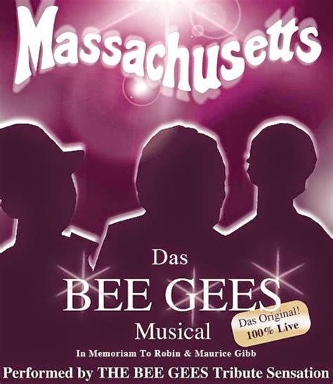 The Other Uk Version Bee Us Version massachusetts cover version of bee gees jn creative