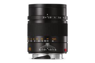 objectif leica summarit m 90 mm f/2,4 asph. (2014)