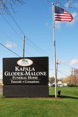 kapala glodek malone funeral home new mn funeral