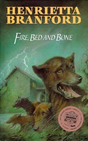 Children S Books Reviews Fire Bed And Bone Bfk No 110