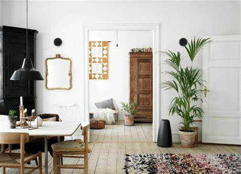B Home Interiors by Danish Design Provides Comfort And Hygge Feeling Fresh